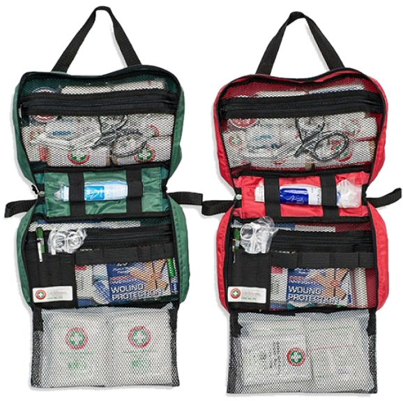 K150 Compact First Responder Softpack